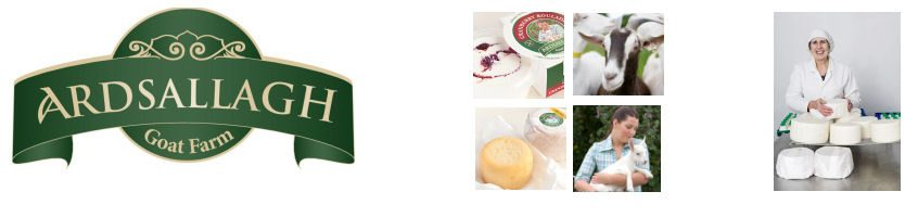 Ardsallagh Goat Products